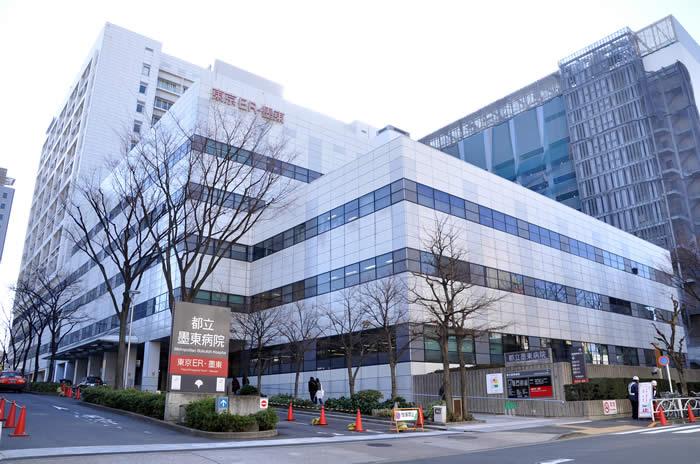 病院の写真